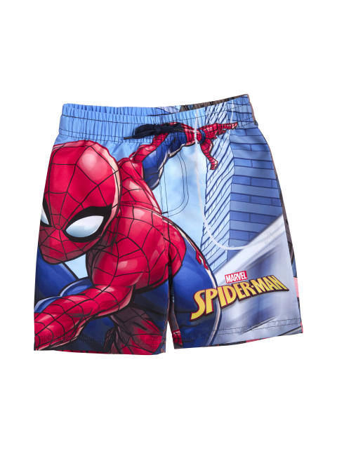 SPIDERMAN SURF SHORTS