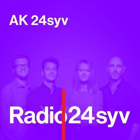 Indslag om blodets betydning i AK 24syv