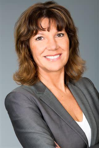 Anna-Lena Friberg