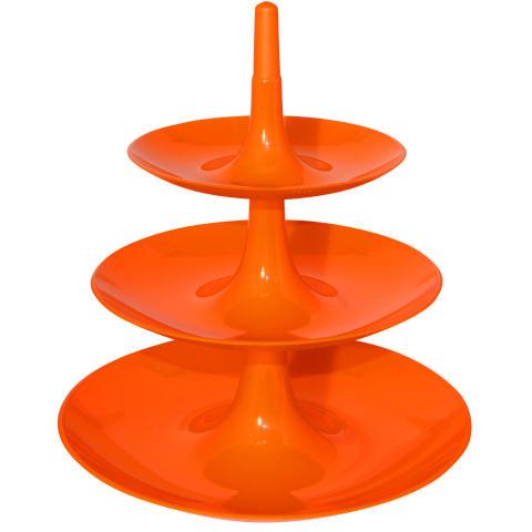 Babell kakfat, orange