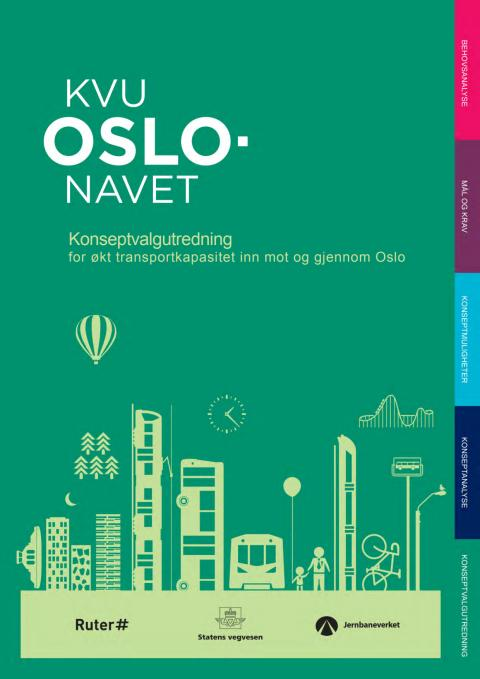KVU Oslo-Navet