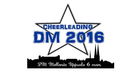 Cheerleading DM 2016