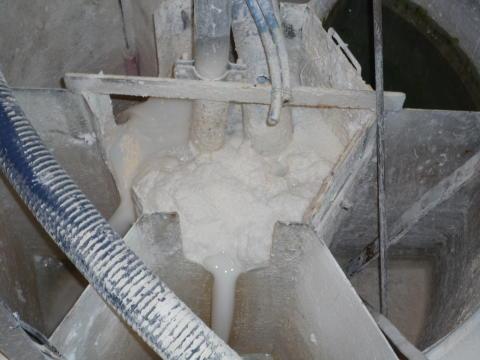 Ny SVU-rapport: Reparationsmetoder för betongkonstruktioner i vattenverk