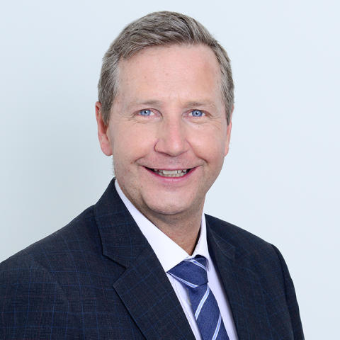 Tomas Hansson ny styrelseordförande i Huddinge Samhällsfastigheter