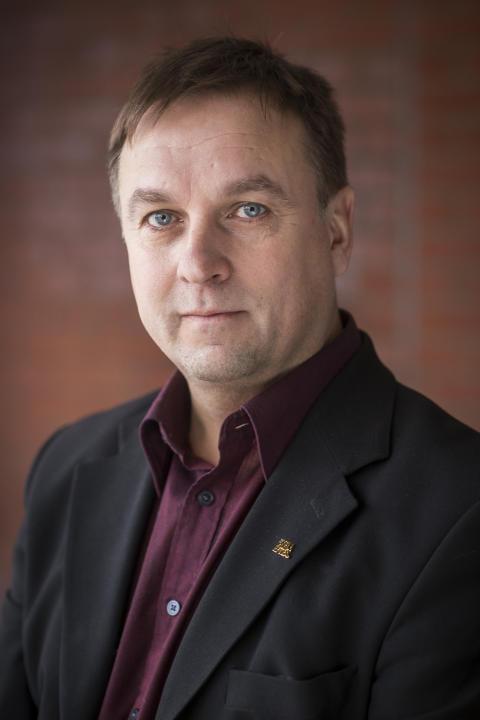 Trästad Sverige har utsett Lorents Burman till årets Gnista 2018