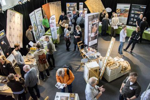 Byggnadsvårdens konvent 2015