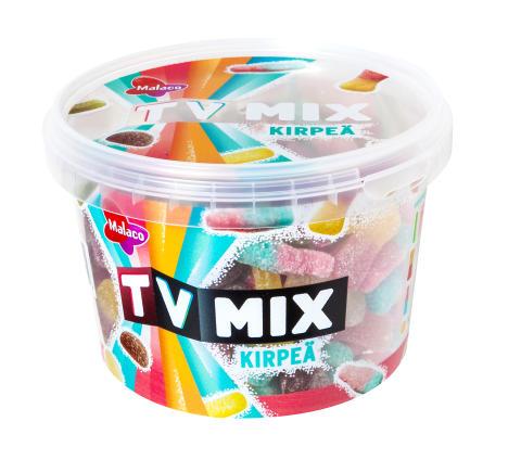 Tv Mix Kirpeä 600g