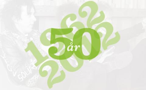 Järfälla Fritidsgårdar firar 50 år