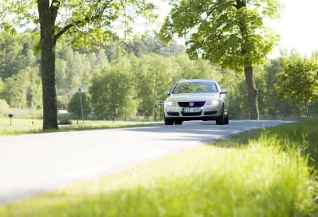 Stora skillnader i trafikolyckor i kommunerna