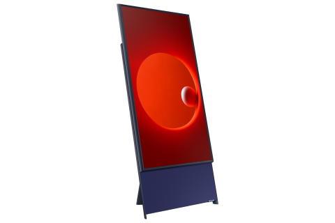 Samsung presenterer flere nyheter innenfor MicroLED, QLED 8K og Lifestyle TV i forkant av CES 2020