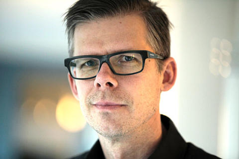 Umeåforskare ny ledamot i VR-råd