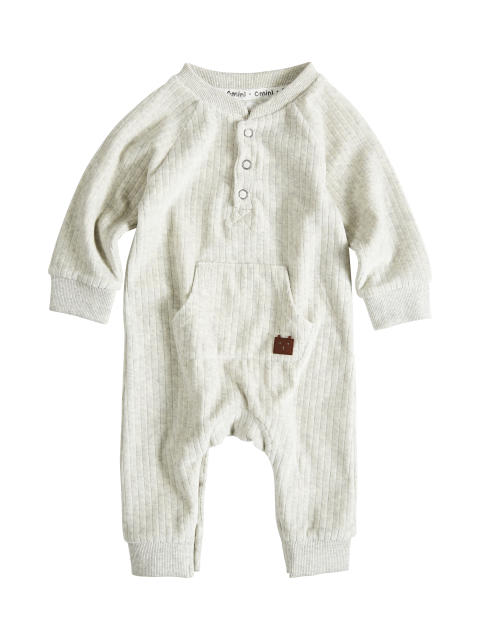 OMI KNITTED CORD OVERALL
