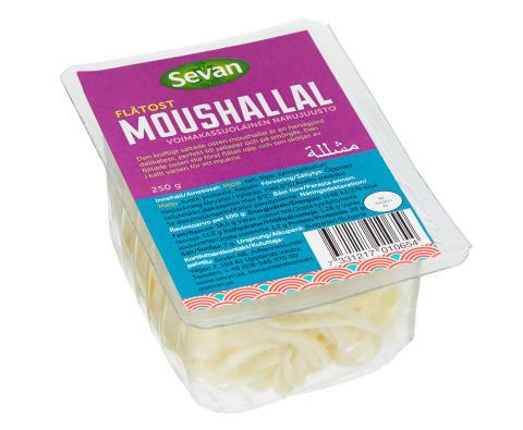 Flätost Moushallal