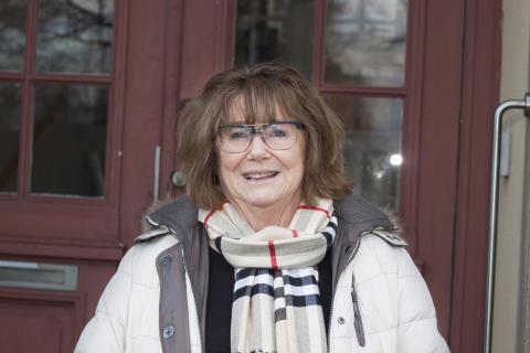Agneta Sundström
