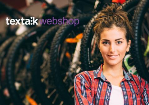 Integrationen mellan Textalk Webshop och Unifaun Online/Pacsoft Online är här!