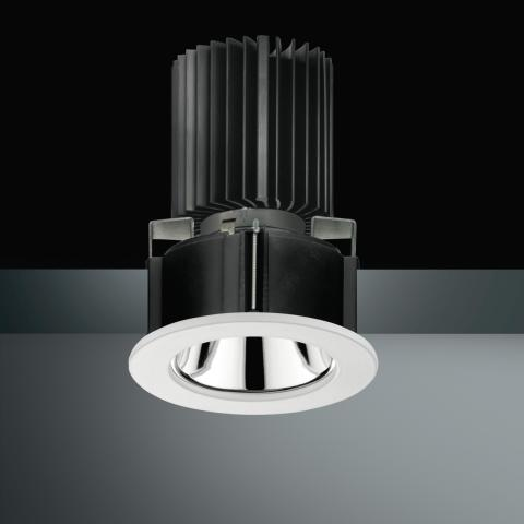 Fox Design presenterar Nero Accent downlightserie med LED.