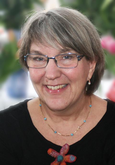 Eva Douhan Lundqvist