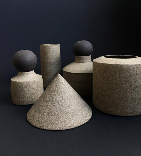 New shapes  by Joanna Günther