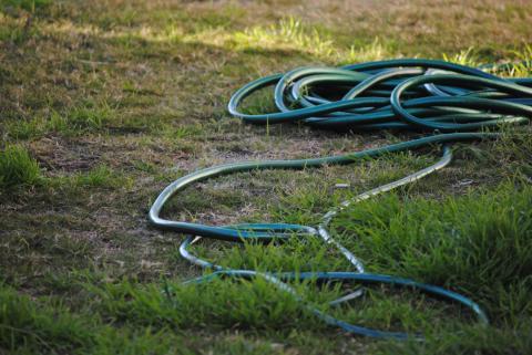 NSVA häver bevattningsförbudet i Båstads kommun