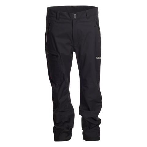 Breheimen 3-Layer Pants - Black