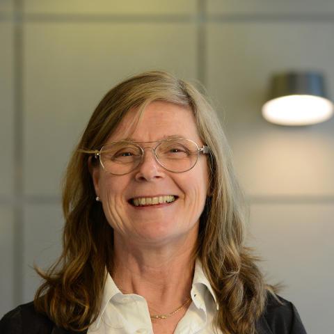 Annki Bergh har anställts som som säljare/ljuskonsult
