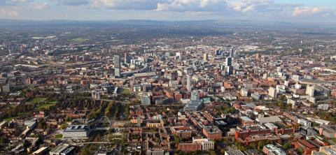 Final Greater Manchester Transport Strategy 2040 published