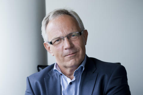 Kjell Pettersen