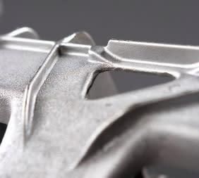 Skärande bearbetning av Aluminium (Gjut-Al och Al-MMC)