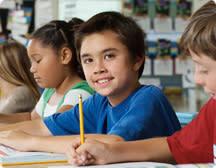 Läsa-skriva-räkna garantin handlar om alla elevers funktionsrätt