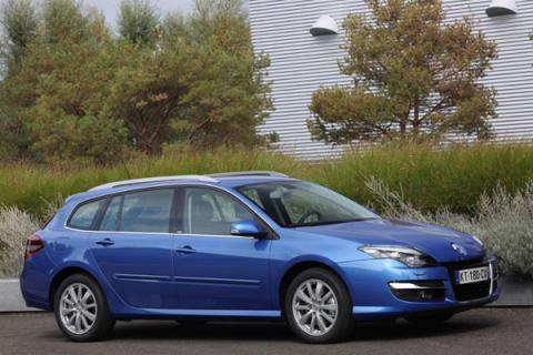 Markant vækst for Renault i Danmark