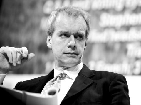 Stephen Sackur from BBC HARDtalk to moderate Arctic Frontiers Policy
