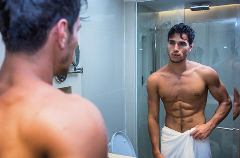 3 Top Singapore Men's Insecurities. Here's How To Fix Them!