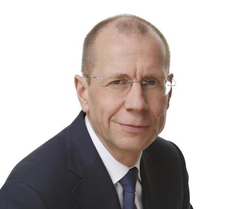 Falck finds new CFO in Canada