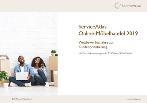 Kunden zeichnen Online-Möbelhändler aus