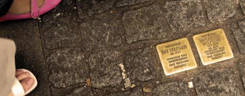 Snubbelstenar i Stockholm? Samtal kl 17