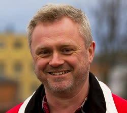 Anders Carlsson blir hållbarhetschef på Kolmården