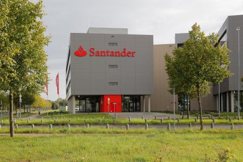 Santander Nordpark