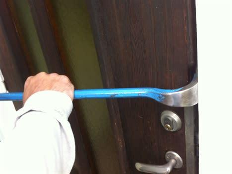 Brister i polisens utredningsverksamhet vid bostadsinbrott