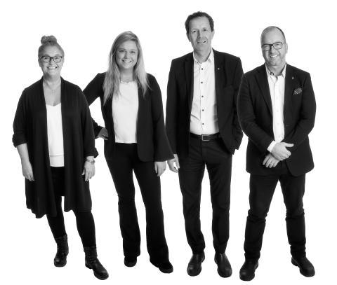 En av Norrlands största mäklarkedjor expanderar. HusmanHagberg öppnar nu i Åre!