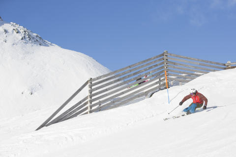 Vinterferie i Hemsedal