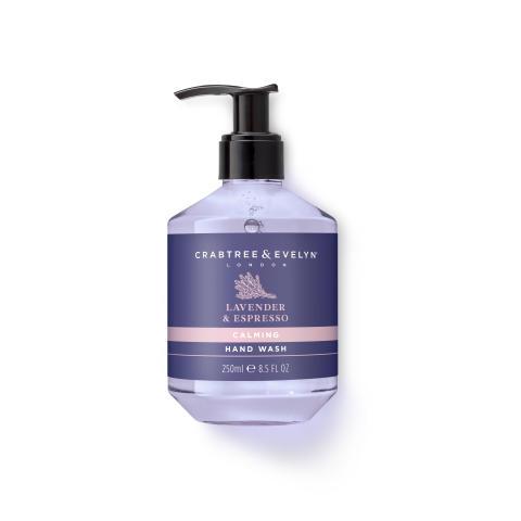 Lavender & Espresso Hand Wash