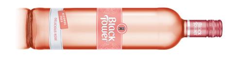 Black Tower lanserar alkoholfritt vin!
