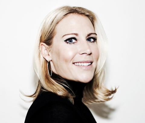 Susanne Histrup porträtt