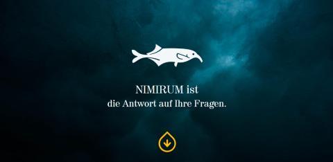 Lösung? Wissen! / Nimirum online rundum erneuert