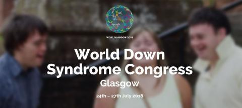 World Down Syndrome Congress nu vartannat år igen!