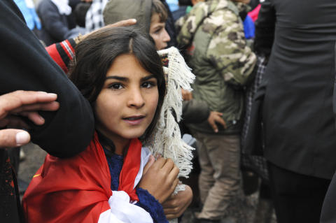 United Nations and Partners Strengthen Commitment to Syrians and Neighbours Affected by Syria Crisis
