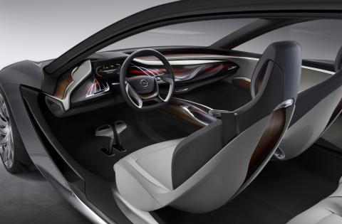 Opel Monza Concept 12