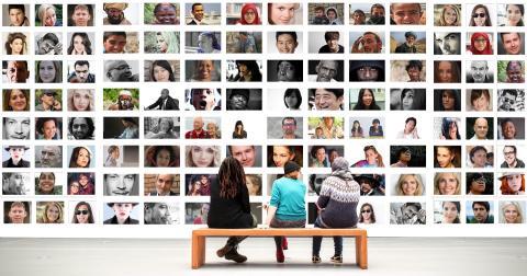 Föreläsningar och kompetensutveckling - resultatet av bidrag från Socialstyrelsen
