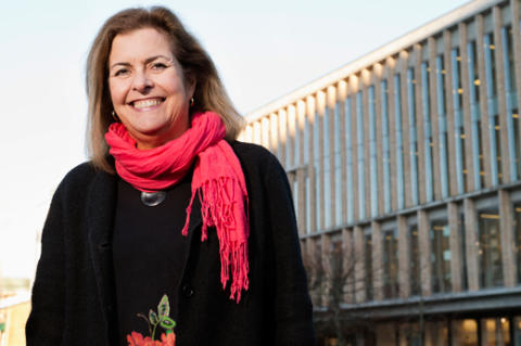 Anette Eliasson
