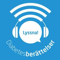 Unga delar sina diabetesberättelser